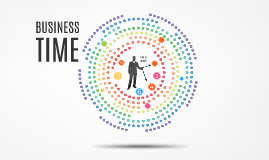 Business time - Prezi Template