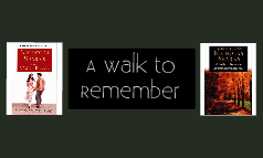 a walk to remember 2