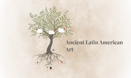 Ancient Latin American Art