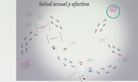 Salud sexual y afectiva