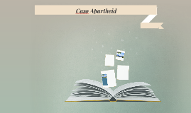 Caso- apartheid