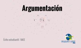 Argumentación-Ecología