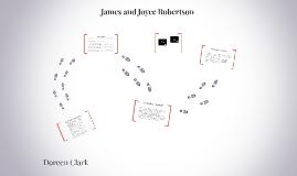 Copy of James and Joyce Robertson