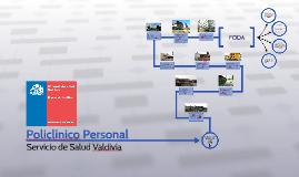 Policlínico Personal