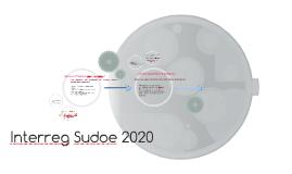 Interreg Sudoe 2020