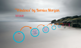 Copy of Windows by Bernice Morgan
