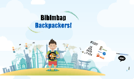 Bibimbap Backpackers