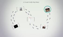 Six Count Lindy Hop Basic