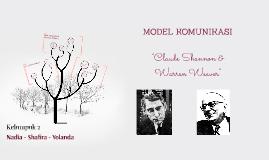 Copy of MODEL KOMUNIKASI