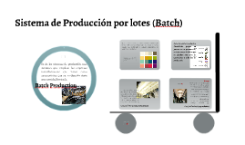 Copy of Sistema de Producción por lotes (Batch)