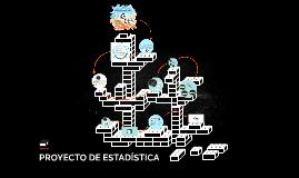 Copy of Estadística en juegos recreativos