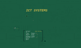 AICT- ICT Systems