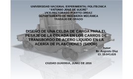 UNIVERSIDAD NACIONAL EXPERIMENTAL POLITECNICA