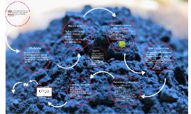 Indigo - Wie konnte das Molekül einer unscheinbaren Pflanze