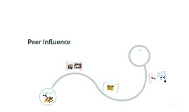 Peer Influence