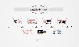 História da FURB