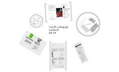 Pedagogy Notebook