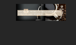 ANALISIS DEL MODELO DE NEGOCIOS DE BRITT A PARTIR DEL CASO N
