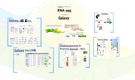 Análise de RNA-Seq utilizando o Galaxy