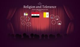 Yes Religious Tolerance