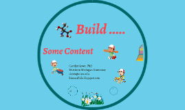 Build .....