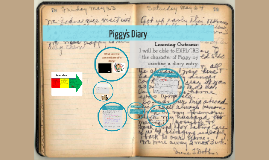 Piggy's Diary