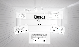 Chords - Diminished & Augmented