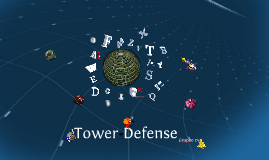 Tower Defense Gruppo 05