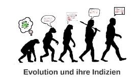 Evolution und ihre Indizien