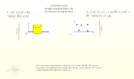 Copy of Centro de Gravedad, Centro de Masa y Centroide