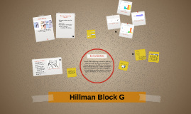 Hillman Block G