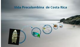 Períodos de la historia de Costa Rica