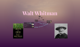 Copy of Walt Whitman