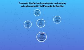 Fases del Proceso de evaluación directivos