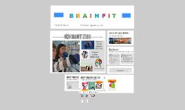 BRAINFIT STUDIO