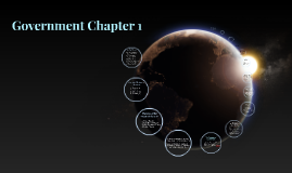 Goverment Chapter 1