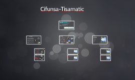 Cifunsa-Tisamatic