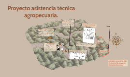 Proyecto asistencia técnica