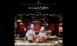 Les Grands Buffets