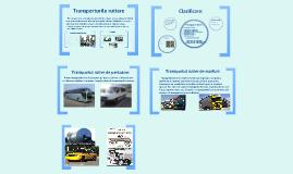 Transporturile rutiere