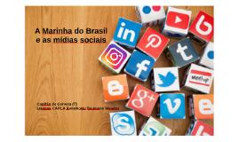 A Marinha do Brasil e as mídias sociais