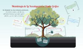 Copy of Metodología de la Investigación en Diseño Gráfico