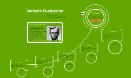 Website Evaluation for Students