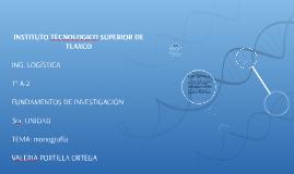 INTITUTO TECNOLOGICO SUPERIOR DE TLAXCO