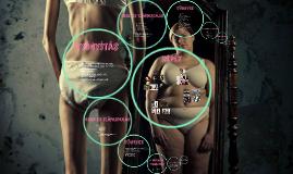 Az anorexia és a bulímia