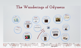 Copy of Copy of The Wanderings of Odysseus