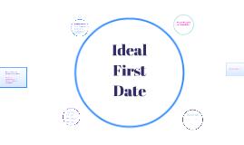 Ideal Date