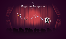 Copy of Magazine Templates