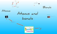 Atoms And Bonds