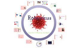 Copy of Rotavirus